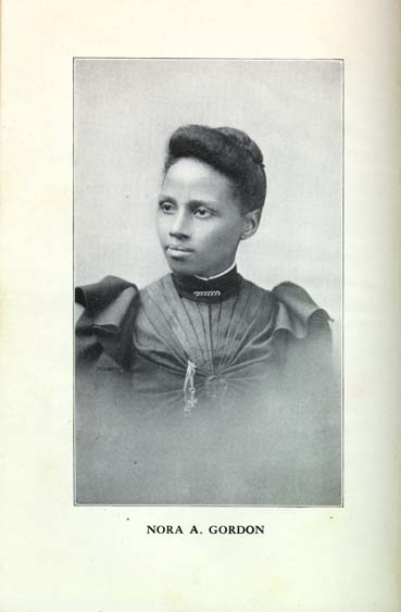 ... Harriet Tubman – an outstanding woman who greatly contributed to the