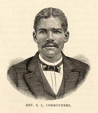 J. W. Hood (James Walker), 1831-1918. One Hundred Years of the African  Methodist Episcopal Zion Church; or, The Centennial of African Methodism.