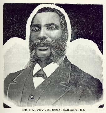 Image result for baltimore Dr. Harvey Johnson