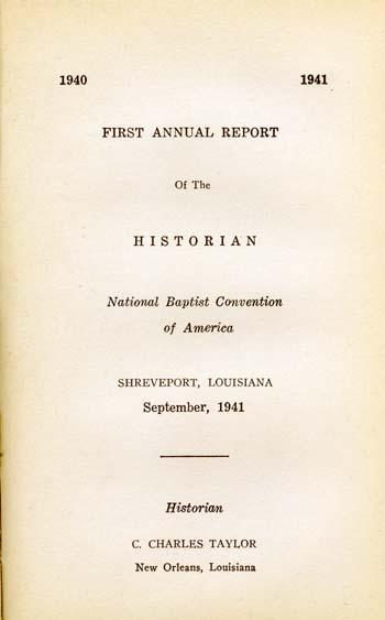 n  h  pius  an outline of baptist history  a splendid