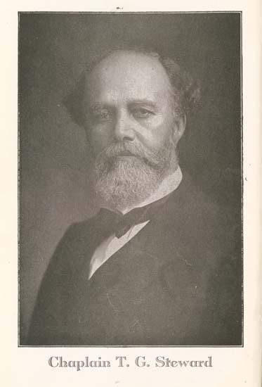 6ecc0efd0f5b5 T. G. Steward (Theophilus Gould)