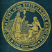 Colonial and State Records of North Carolina Seal