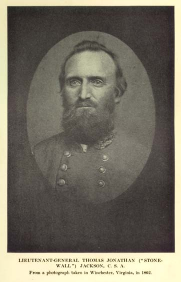 GENERAL KIRBY-SMITH, Annotated and Illustrated