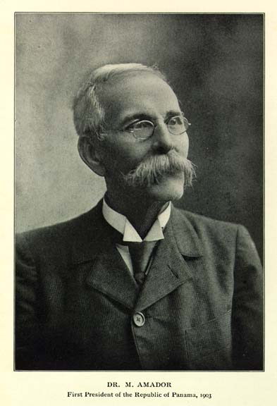 James Morris Morgan, 1845-1928
