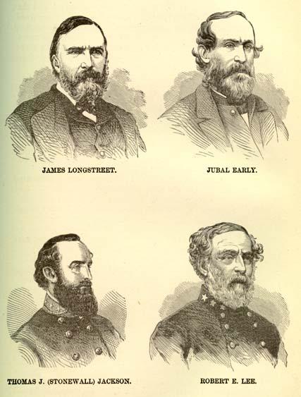 lee robert e edward 1807 1870 essay