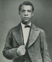 a biography of booker t washington Web du bois the strategies of booker t washington and web du bois:  uncovered the time period of 1877 to 1915 was a period in history when the.