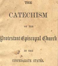 Protestant Episcopal Church in the Confederate States of America ...