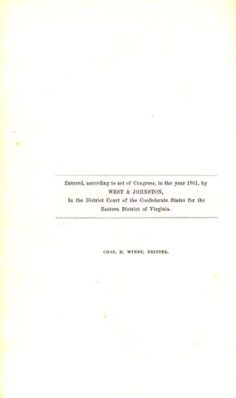 t w macmahon cause and contrast an essay on the american crisis  title page verso illustration