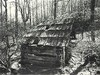 Shufford springhouse (N) - Bldg #594