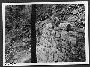 Partially Built Retaining Wall at 537