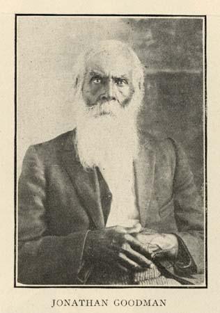 george edwin butler 18681941 the croatan indians of