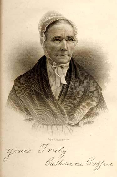 Levi Coffin, 1798-1877. Reminiscences of Levi Coffin, the ... The Underground Railroad