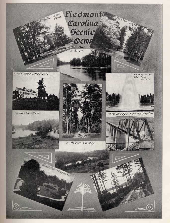 190c96906 Albert Y. Drummond. Drummond's Pictorial Atlas of North Carolina