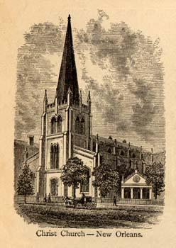 Iglesias de Nueva Orleans King062a