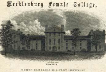 colleges north carolina