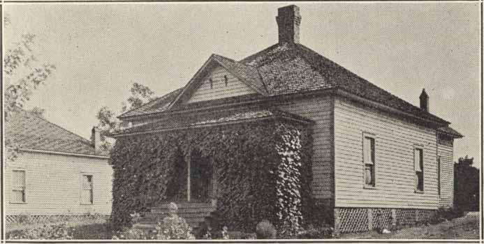 No Author. Mill News. Vol. XXII, no. 16 (Oct. 14, 1920) on
