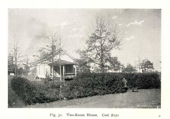 Daniel Augustus Tompkins, 1851-1914. Cotton Mill, Commercial ... on