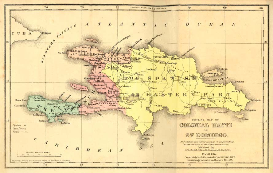 John Relly Beard, 1800-1876. Toussaint L'Ouverture: A Biography ...