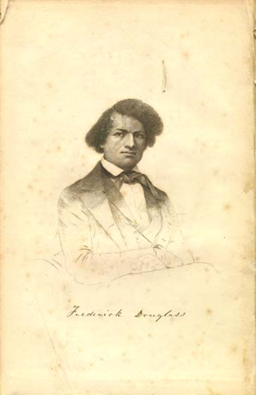 Frederick Douglass, 1818-1895  Narrative of the Life of