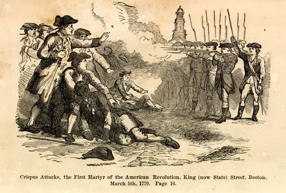 William Cooper Nell The Colored Patriots Of The American Revolution