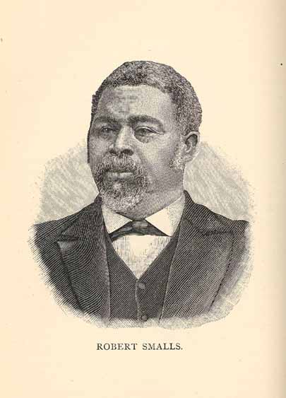 Robert smalls essay topics