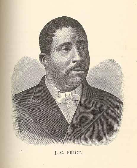 Rev  William J  Simmons, 1849-1890  Men of Mark: Eminent