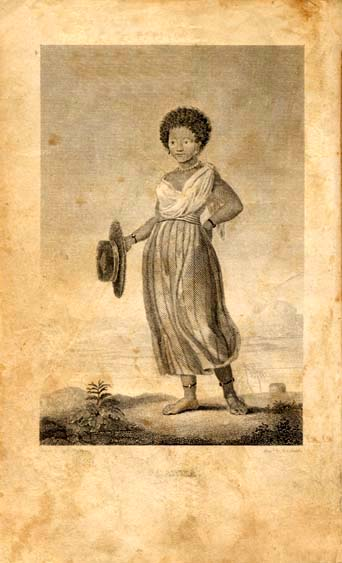 John Gabriel Stedman 1744 1797 Narrative Of Joanna An