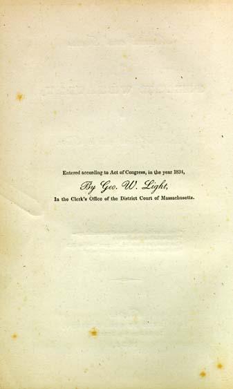 Phillis Wheatley, 1753-1784. Margaretta Matilda Odell ...