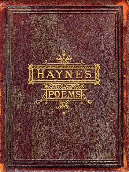 Hayne, Paul Hamilton  Poems of Paul Hamilton Hayne