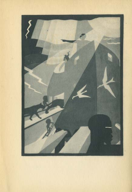 James Weldon Johnson 1871 1938 Aaron Douglas Illustrated By And