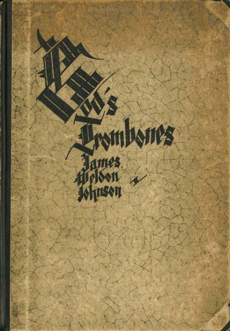 James Weldon Johnson, 1871-1938, Aaron Douglas, Illustrated