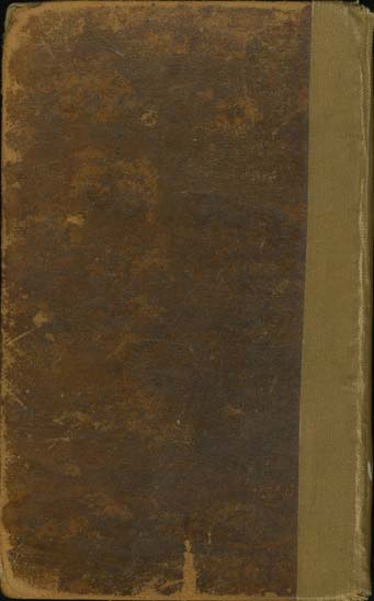 John Pendleton Kennedy, 1795-1870  Swallow Barn, or A