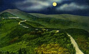 the digital blue ridge parkway