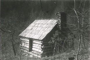 The Caudill Cabin