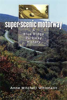 Super-Scenic Motorway cover