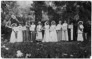 role of women in civil war essay