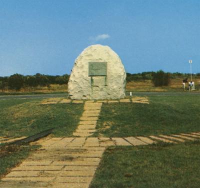 First Successful Flight of an Airplane Monument, Kill Devil Hills