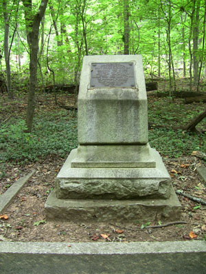 Hal Dixon Monument