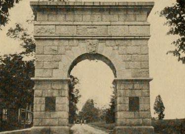 Francis Nash Arch