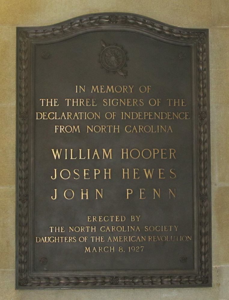 joseph hewes essay