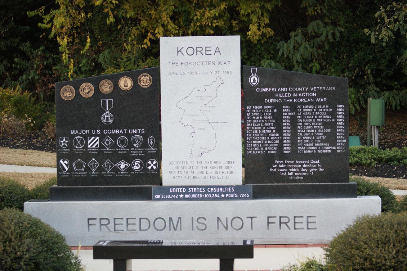 essay korean war