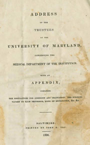 Address of