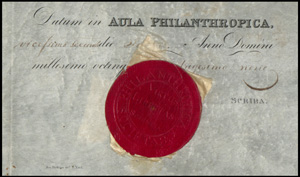 Philathropic