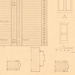Architectural Drawing - Details - Lexington Carolina Theater