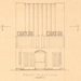 Architectural Drawing - Elevations & Other Details - Lexington Carolina Theater