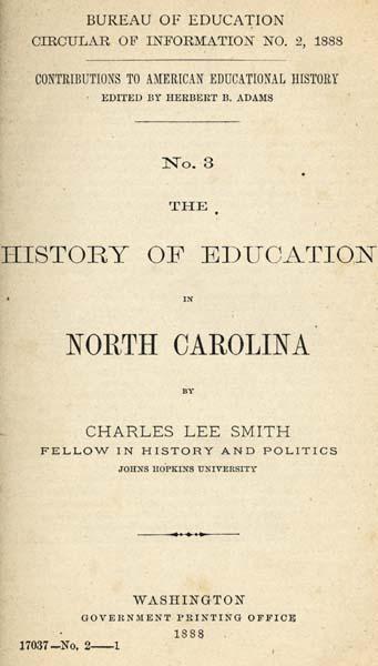 1839 NC MAP Half Moon Hillsborough Holly Springs Old North Carolina History HUGE