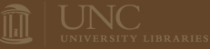 UNC Libraries Logo