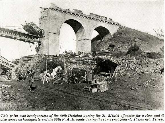 Arthur Lloyd Fletcher 1881 History Of The 113th Field