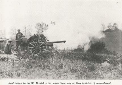 Arthur Lloyd Fletcher 1881 History Of The 113th Field Artillery