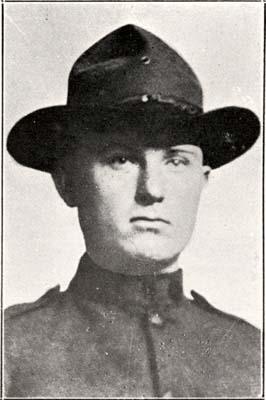J. R. Graham. Tar-Heel War Record (In the Great World War) 077d1de148db